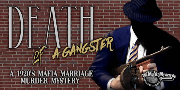 Death of a Gangster